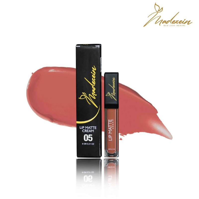 Lip Matte Cream Shade 05